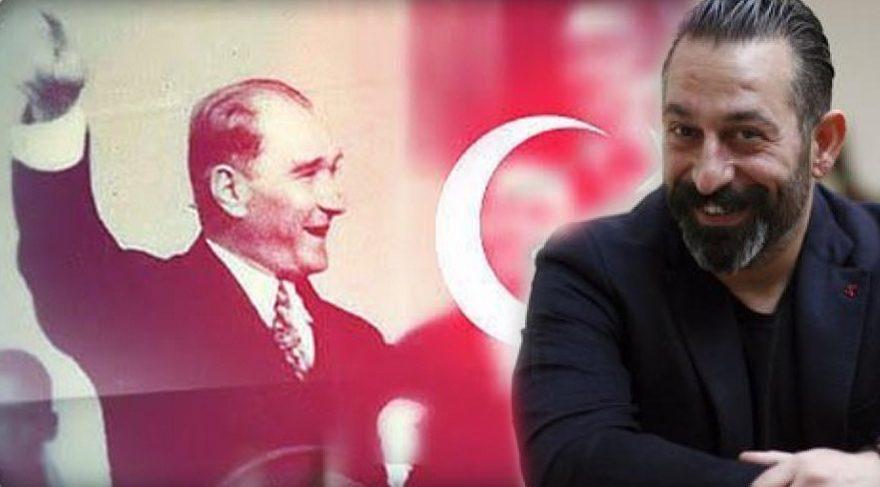 19 Mayıs Atatürk'ü Anma Gençlik ve Spor Bayramı sosyal medyada böyle yankı buldu