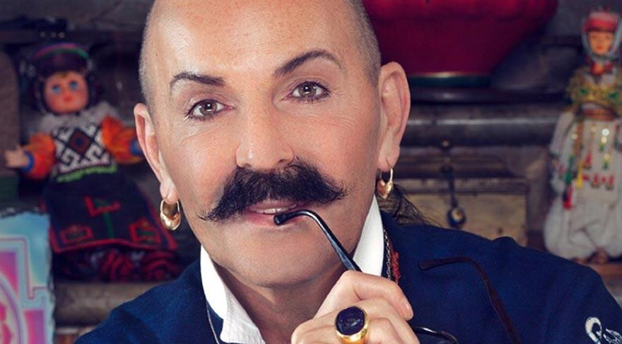 """Cemil İpekçi: """"Kadınları tanıdıkça eşcinsel olduğuma şükrediyorum"""""""