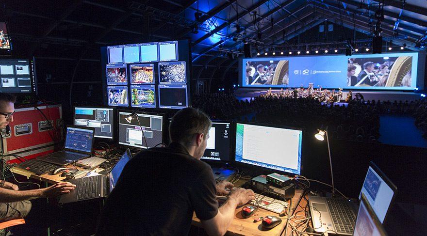 'CERN'de geliştirilen teknoloji hayatın içinde'