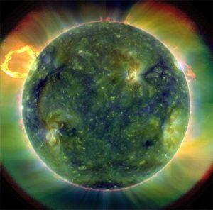 corona-of-the-sun