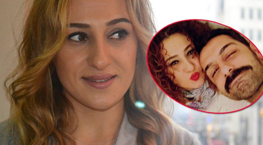 Derya Karadaş sevgilisi Haki Biçici ile evlilik kararı aldı