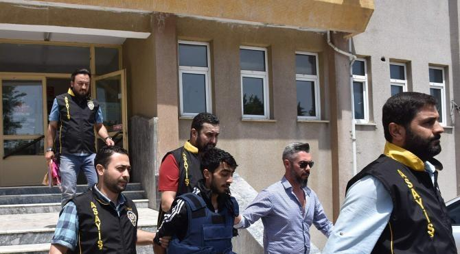 Polis zannedilerek öldürülen Serhat'ın katil zanlısı yakalandı