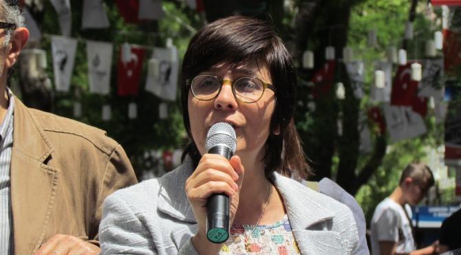 Mimarlar Odası Ankara Şubesi: Yıldız Sarayı değil, kaçak saray boşaltılsın, gözaltılar serbest bırakılsın