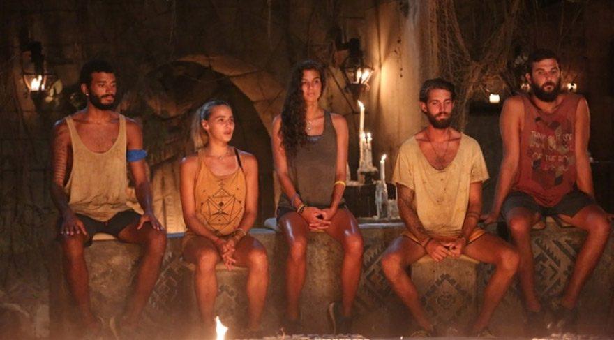 Survivor 2016'da dün gece 24 Mayıs eleme adayları kimler oldu?