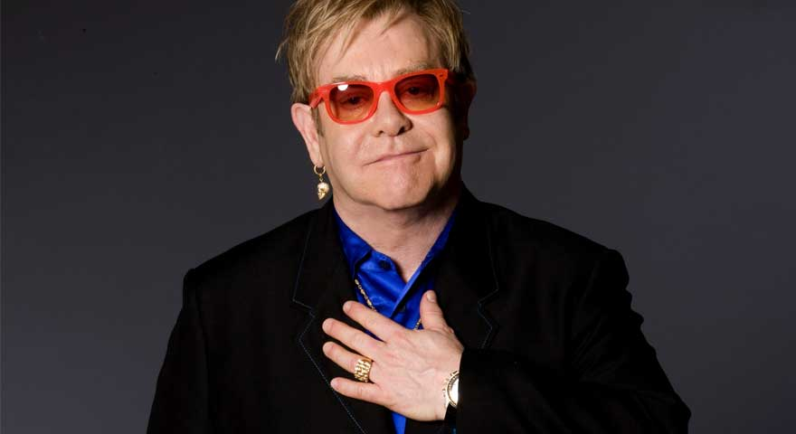 "Elton John, ikinci ""Kingsman"" filminde rol alacak"