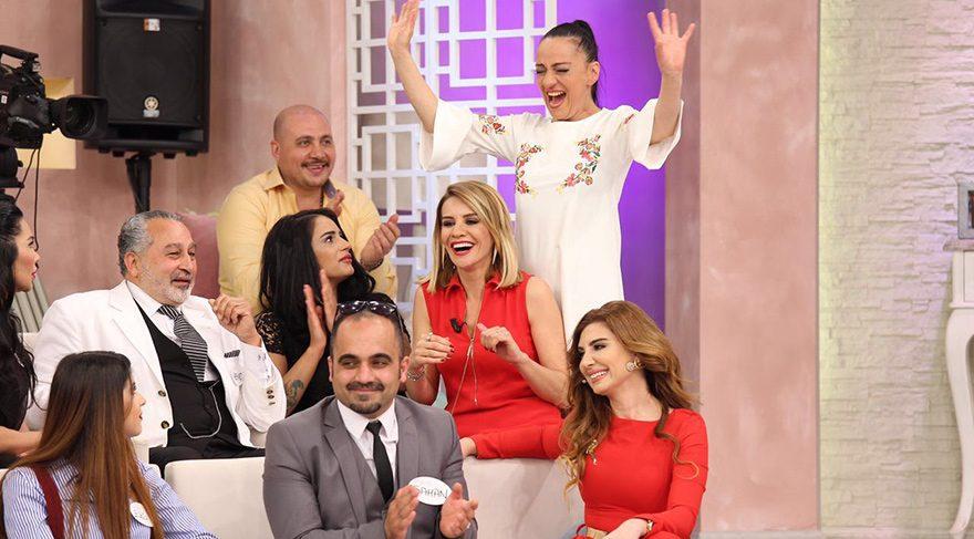 """Esra Erol: """"İçime Selim Yuhay kaçtı"""""""