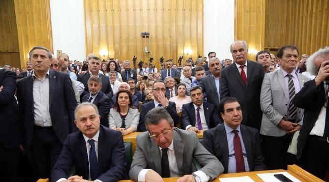 Kılıçdaroğlu: sanki yarın seçim olacakmış gibi çalışıyoruz (2)
