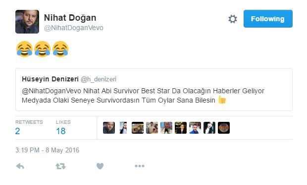 Nihat Dogan