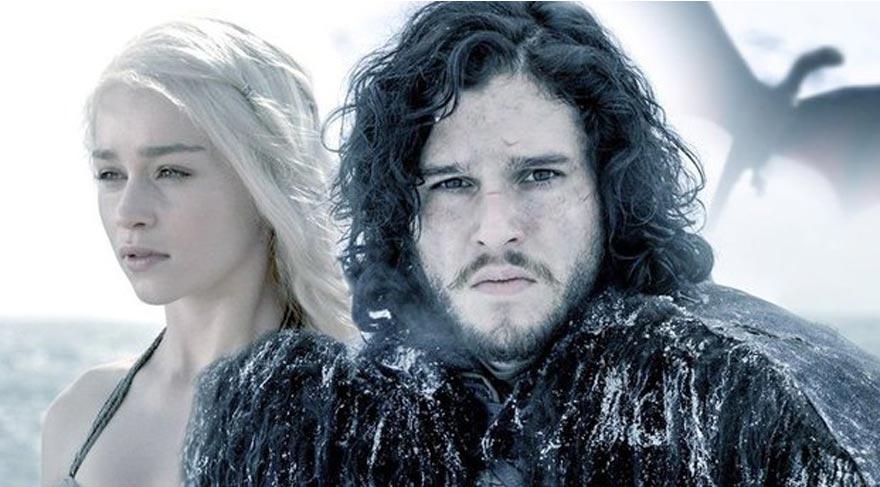 Game of Thrones spoiler'ı verenler dikkat!