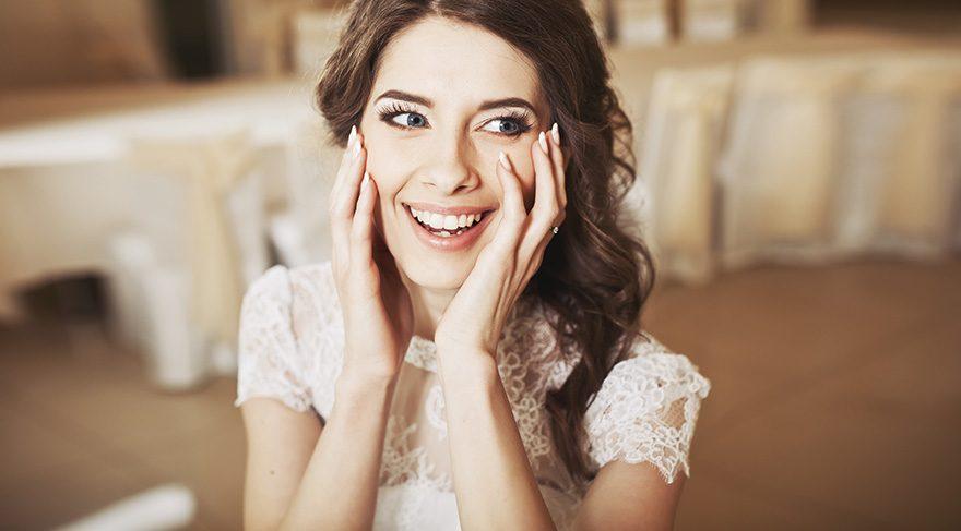 bazı estetik müdahaleler için düğün tarihinden önce 2-3 aylık bir zaman diliminin gerek