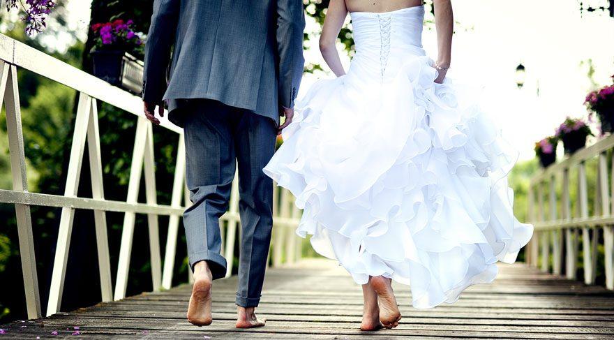 Düğününüze Twitter'da hazırlanın