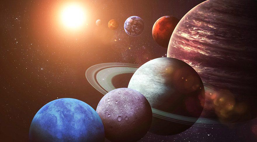 Hayatını Astroloji ile yönet
