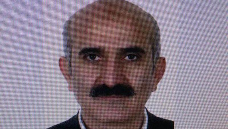 FOTO:DHA - Operasyonda Fethullah Gülen'in yeğeni Mehmet Mezher Gülen de gözaltına alındı.