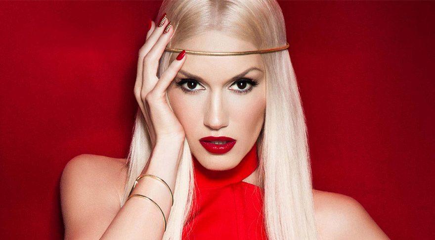 Makyajsız Gwen Stefani