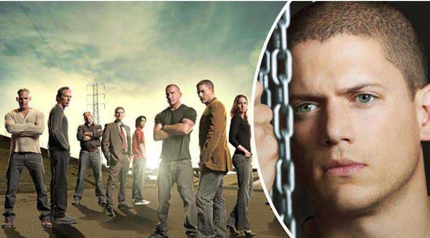 Prison Break efsanesi geri dönüyor