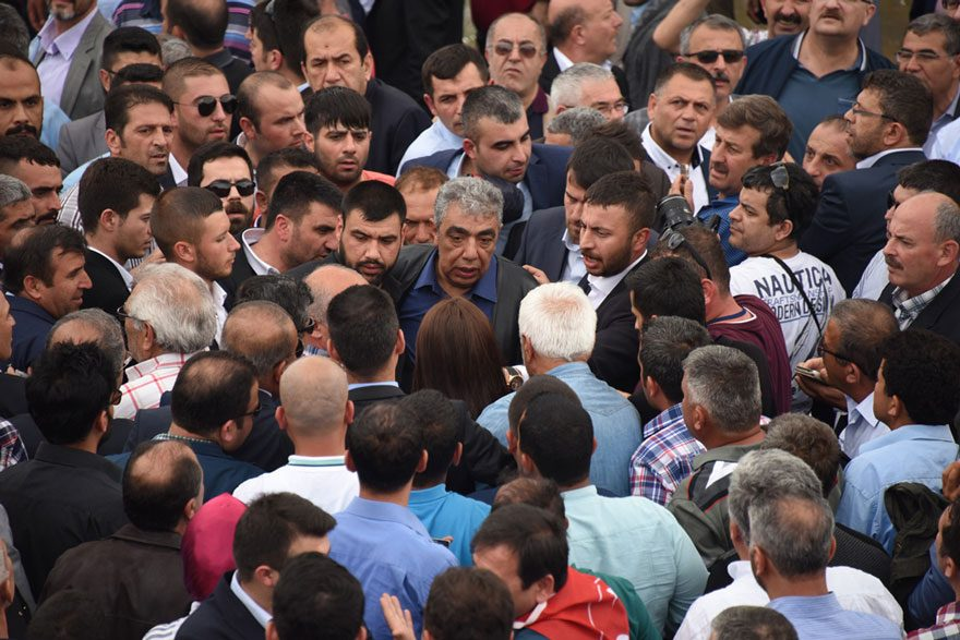 FOTO: Yavuz ALATAN / ANKARA
