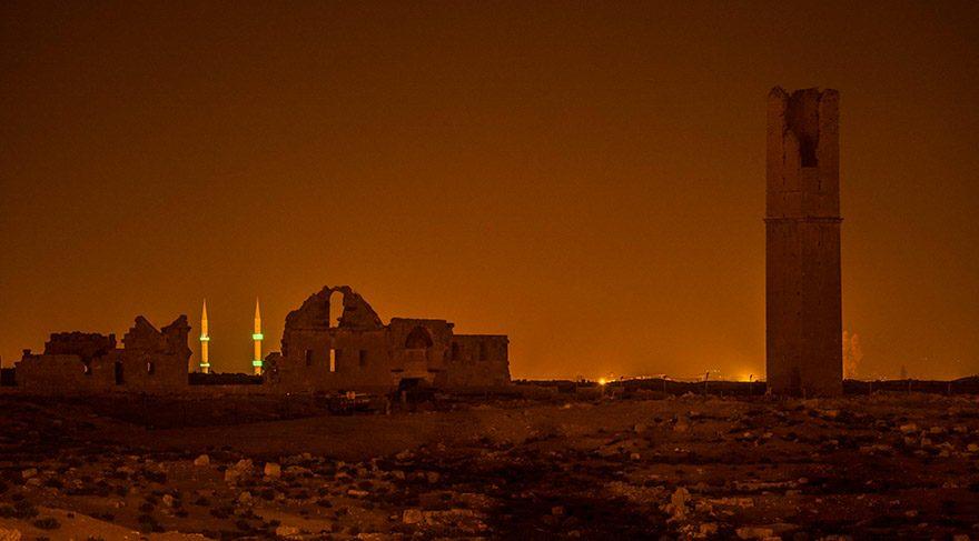 Ulu Cami, Anadolu'nun ilk anıtsal camisi olarak biliniyor.