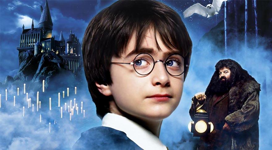 Harry Potter hayranlarıyla ilgili çarpıcı araştırma!