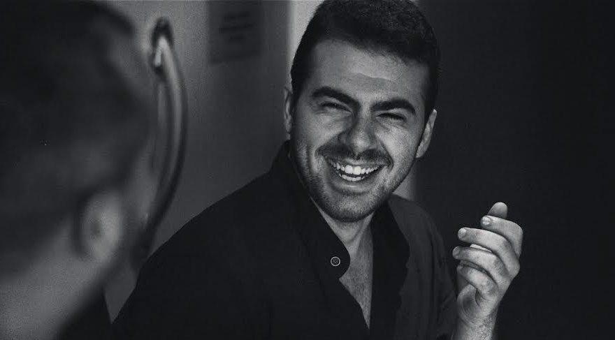 Hollywood'da bir Türk!