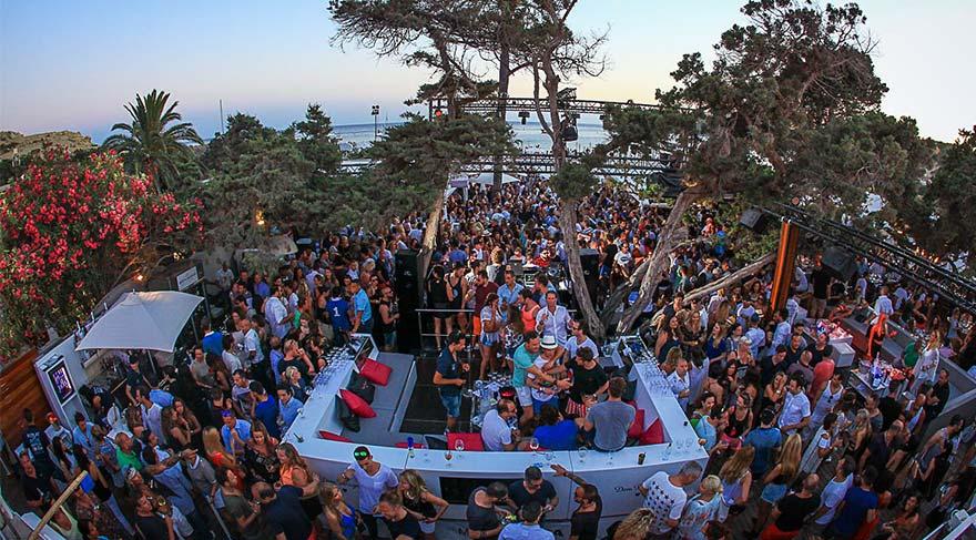 Ibiza bu yaz Bodrum'a geliyor!