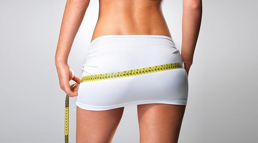 İşte ideal kalçanın ölçüsü