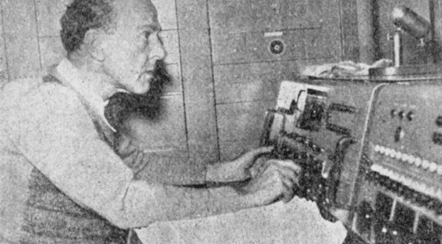 İstanbul Radyosu 89 yaşında