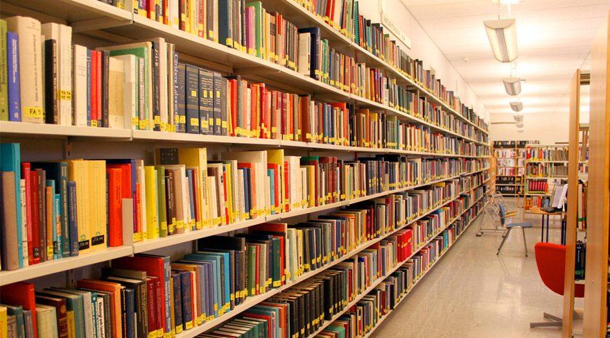 Diyarbakır'da her parka bir kütüphane