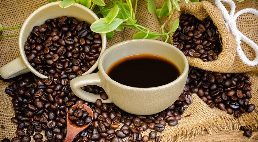 Kafein içeren besinler gaz yapıcı özelliğe sahiptir