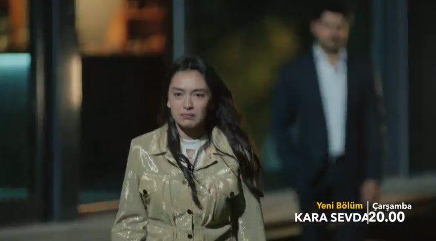 Kara Sevda 33. bölüm fragmanı izle: Nihan'dan Kemal'e ağır sözler