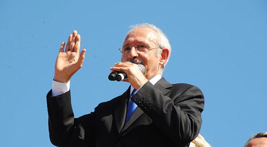 Kılıçdaroğlu: Düşük profilli birini seçtiler, adı Milyonali