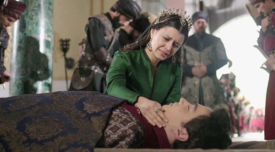 Kösem Sultan'ın evlat acısı