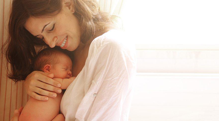 Peki kadınlar anne olmaya hazır olduklarını nasıl anlar?