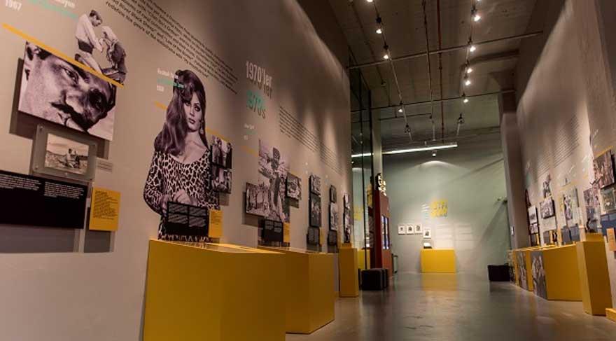 Lütfi Akad sergisi İstanbul Modern'de