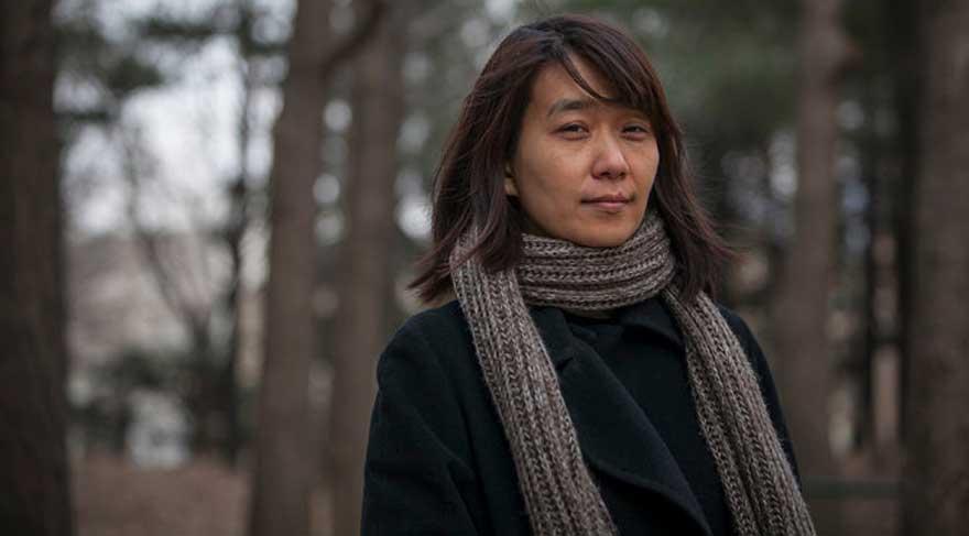 Man Booker Ödülü Koreli yazara verildi