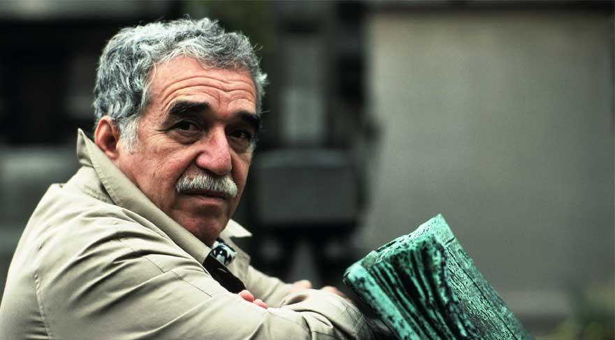 Marquez'in külleri Kolombiya'ya döndü