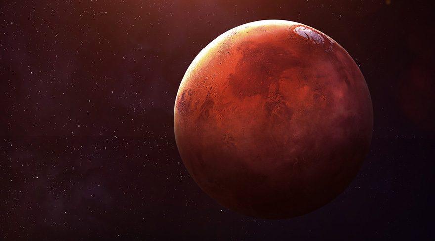 Mars; savaş, güç kullanma, efor sarf etme, şeref elde etme, cesaret gerektiren konular, libido, şehvet, arzu, sürtüşme, gerginlikler, tartışmalar.