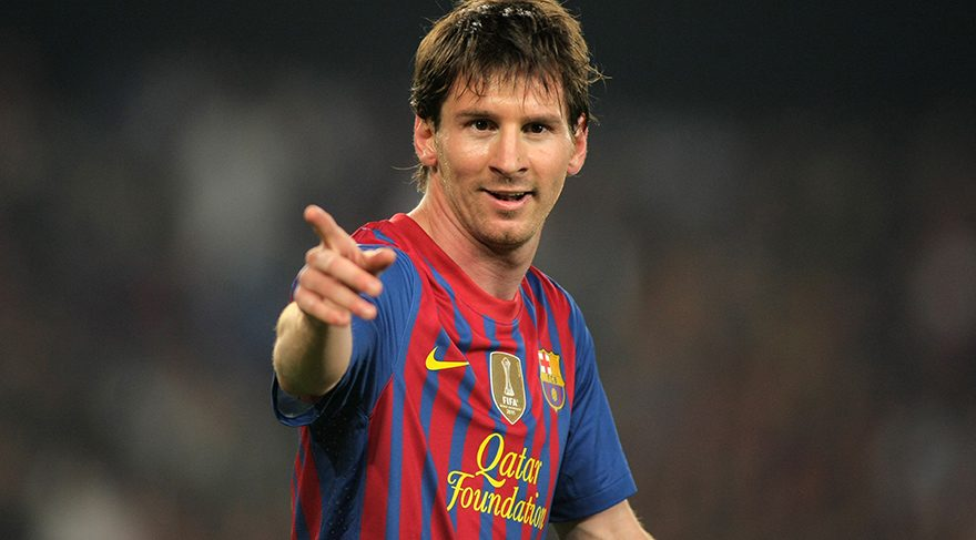 Messi'yi efsane yapan diyetin 10 sırrı