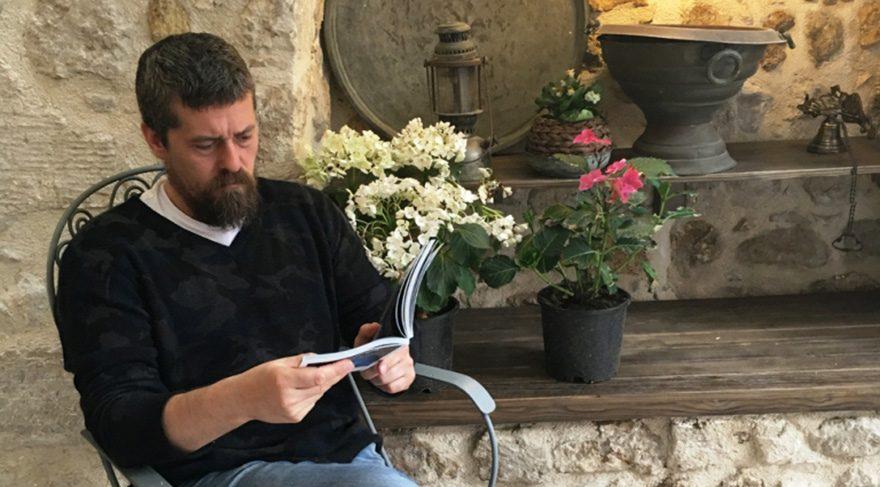 Mete Horozoğlu'ndan 'Butik' girişim