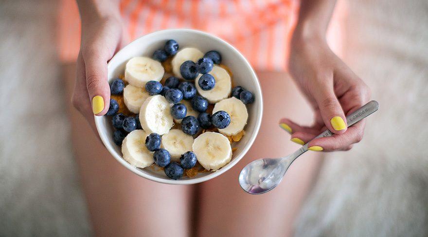 Yaz meyvelerini es geçmeyin
