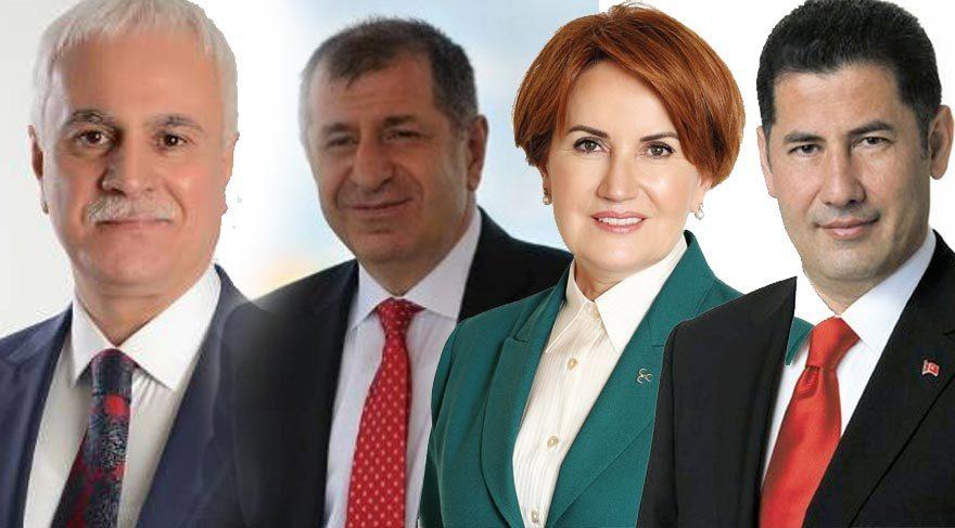 MHP'li muhalif isimler 'HAYIR' platformu kurdu… Sokağa inecekler