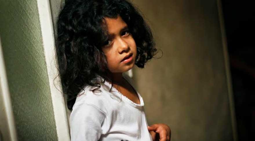 Gazzeli küçük Muna'nın dramı beyazperdede