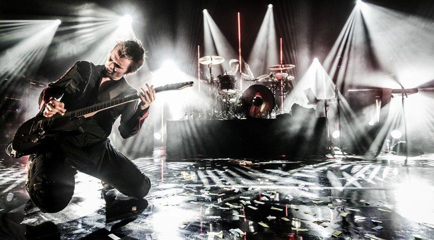 Muse İstanbul konseri için biletler tükeniyor!