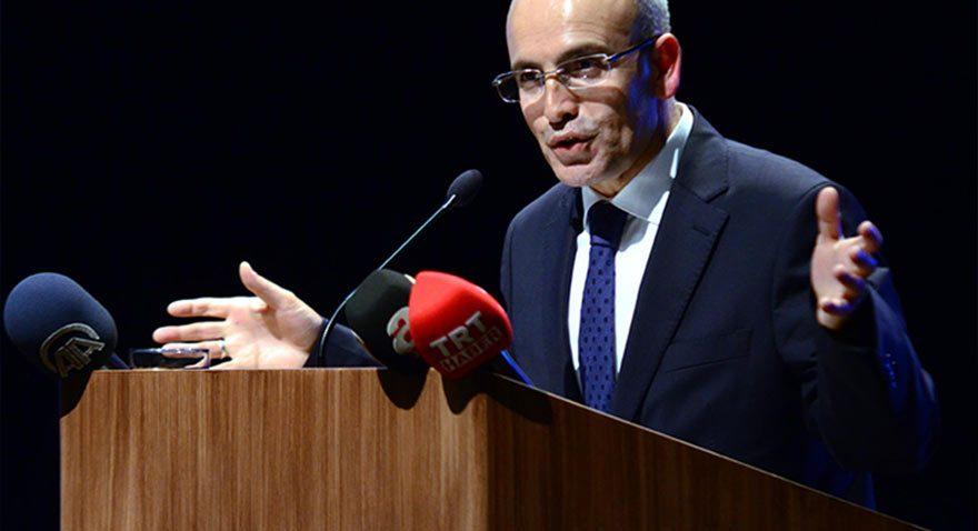 Mehmet Şimşek: Kandırılmayın o zaman