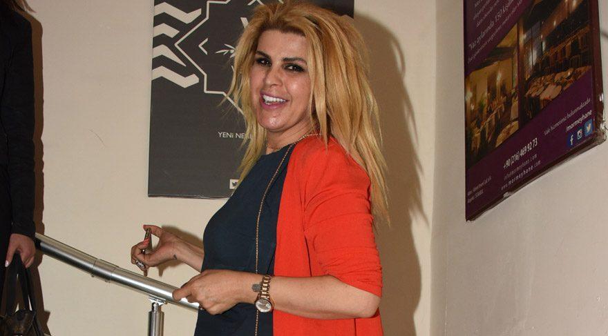 Nuray Sayarı 'programda bayılması numaraydı' iddialarına açıklık getirdi