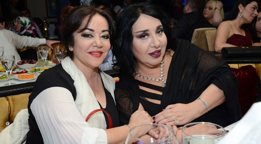 Nur Yerlitaş'tan 'Oya Aydoğan'ı çabuk unuttun' diyenlere yanıt