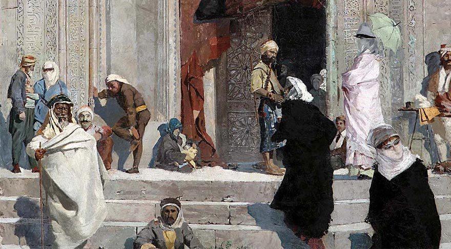 Osman Hamdi Bey'in tablosu rekor kırdı