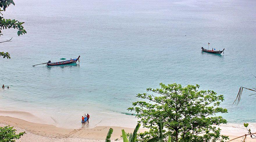 Uzakdoğu'nun Cenneti Phuket