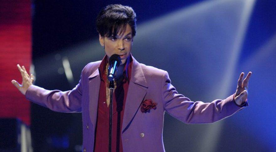 Prince'in servetinden pay almak için 700 kişi başvurdu
