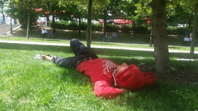 Gezi Parki
