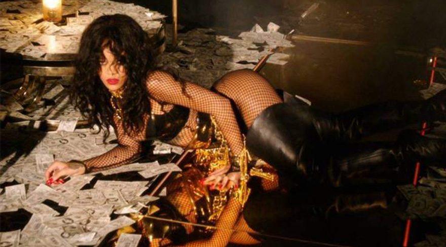 Rihanna 2 saatte 45 bin TL harcadı